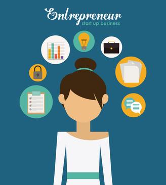 Entrepreneur design